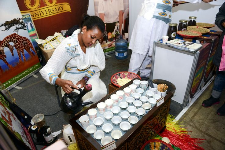Ethiopian Coffee is globally known as one of the best coffee from the coffee origins.