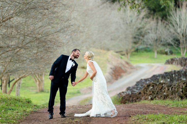 Photography: Matt Rowe Photography - mattrowephotography.com.au   Read More on SMP: http://www.stylemepretty.com/australia-weddings/2016/01/26/colorful-sunshine-coast-hinterland-wedding/