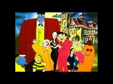 22 Caricaturas Goticas - YouTube