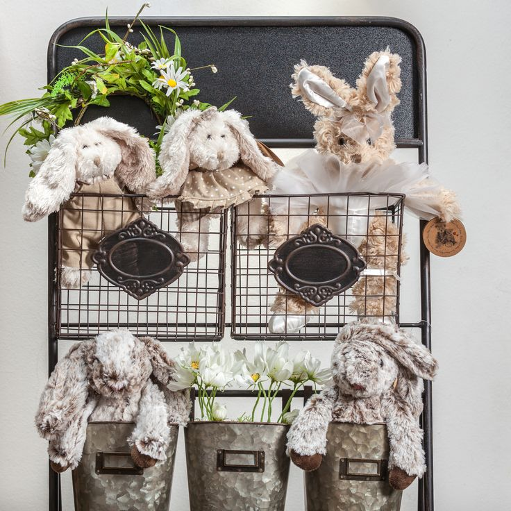 Fluffy Friends for your Children - Remember those Childhood Scents, Feelings? Here they are.