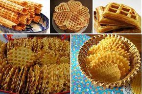 30 Рецептов вафель для электровафельницы http://bigl1fe.ru/2017/03/03/30-retseptov-vafel-dlya-elektrovafelnitsy/