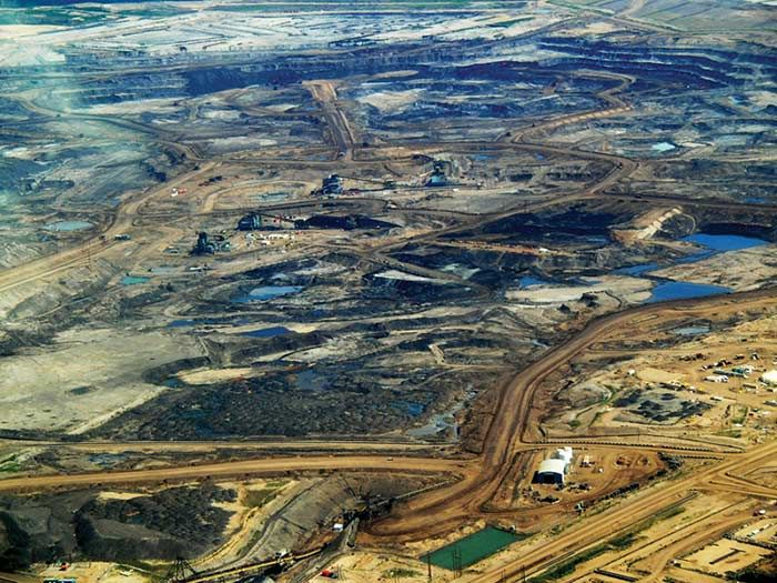 If it is ever built, the Keystone XL Pipeline will exist for one reason: To move Canadian tar sands oil from remote Alberta to refineries in Texas.