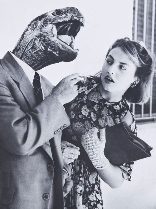 Grete Stern - Sueño 28, amor sin ilusión, 1951  Light of Modernity in Buenos Aires, 1929-1954