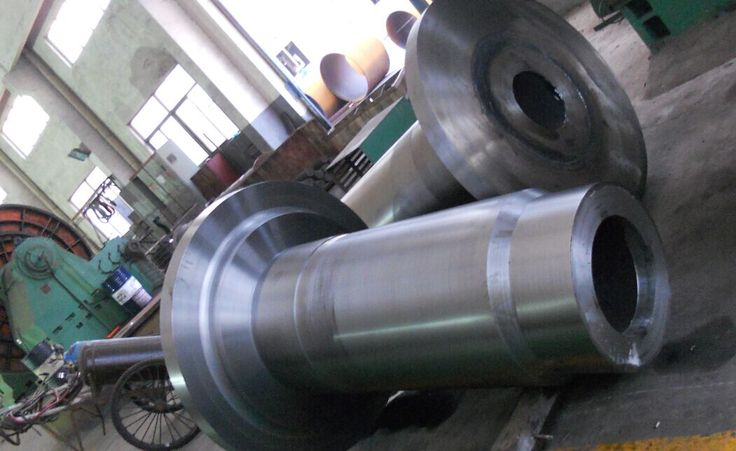 GLEN FLANGE is specialized in flanges and forgings since year 2006. Our products are only for shipbuilding, offshore installations and other marine applications.