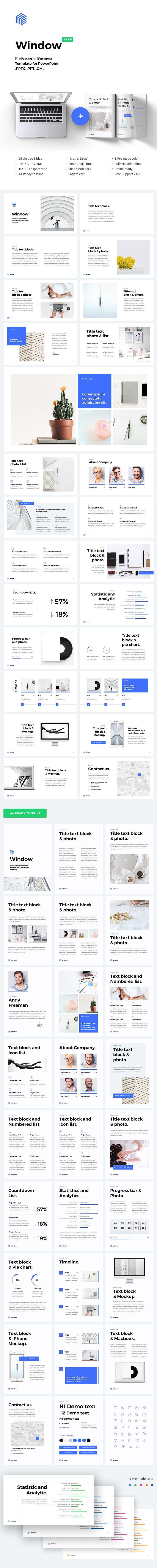 Best 25 windows powerpoint ideas on pinterest definition of new free powerpoint template window powerpoint ppt toneelgroepblik Images