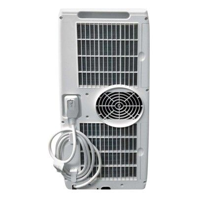 Chigo - 6000 Btu Portable Air Conditioner, White
