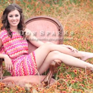 Senior pictures (: