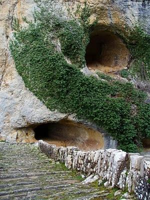 Iliohori (Ntomprinovo), Epirus
