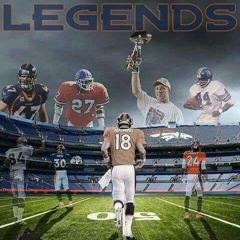Denver Broncos legends  f4db4920a0bef