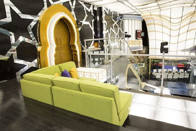 Big Brother Canada 4 house photos #bbcna4 #bigbrother #bigbrothercanada4 #bigbrothercanada #bbcan