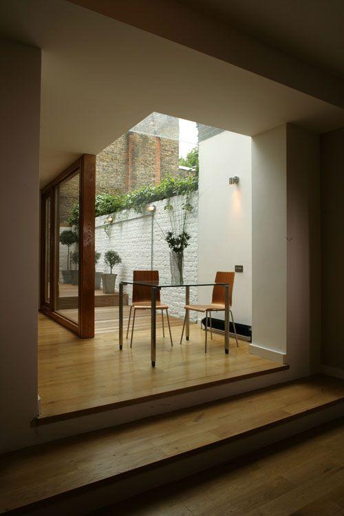 Borrow House 2 / Coffey Architects