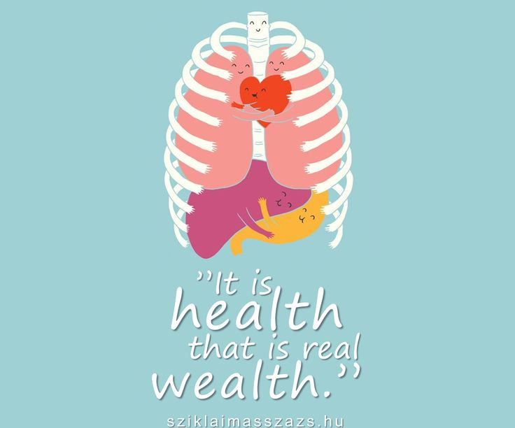 """7th of April, the World Health Day """"It is health that is real wealth."""" - Mahatma Ghandi Do you agree with him, too? :) ➜ sziklaimasszazs.hu/contact/  #health #worldhealthday #healthy"""