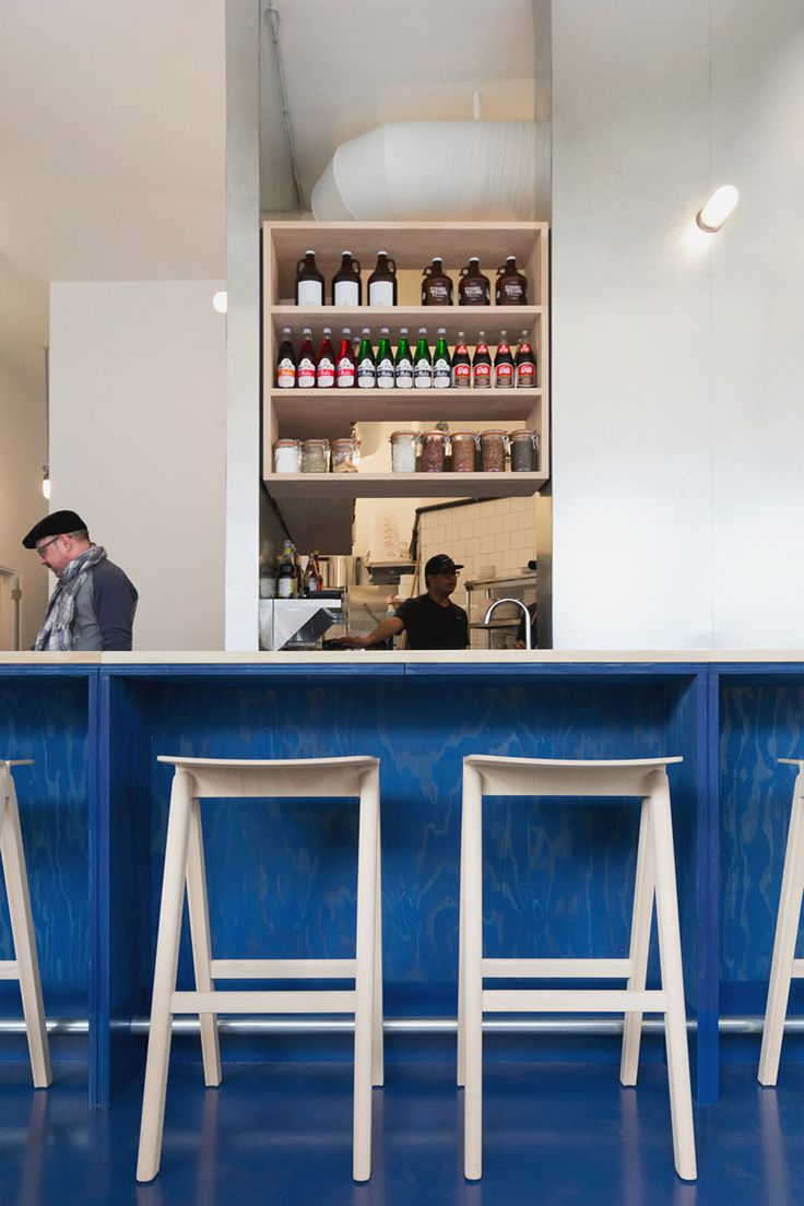 Family-run restaurant in Vancouver draws on recipes from owner's Bangkok childhood... http://www.we-heart.com/2015/02/13/kin-kao-vancouver-thai-kitchen/