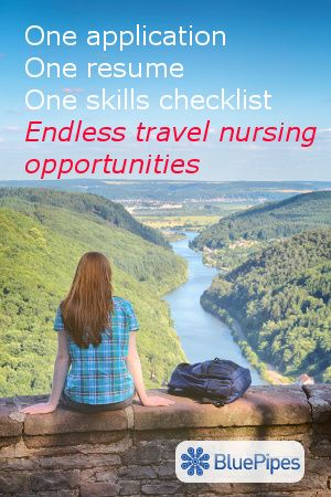 The Best Travel Nursing Companies - 2015 » BluePipes Blog