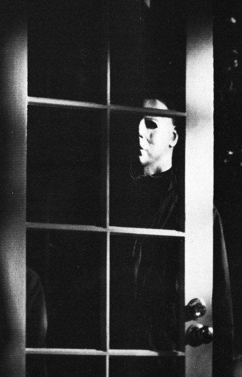 """I told them how dangerous he was."" ~ Michael Myers // Halloween"