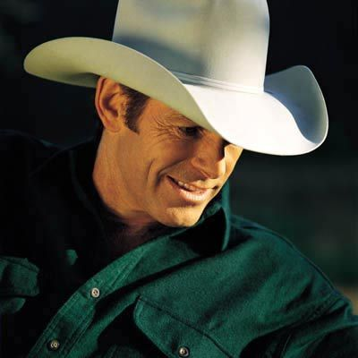 Chris LeDoux was one of the sexiest men alive. He was so genuine and had truly lived the rodeo life he sang about. <3