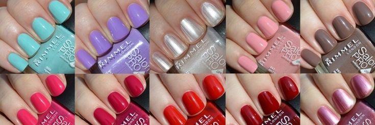 Ben je ook benieuwd welke nagellak kleur er het best bij jou nagels past? Heb je korte, vierkante nagels of langwerpig, rond of lang? Hier lees je welke kleur er het best bij past.     Ko