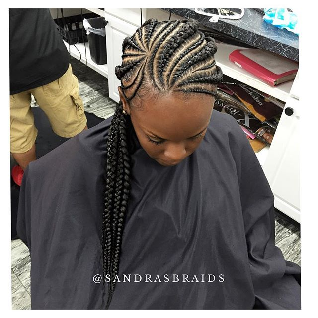 braids styles hair best 25 small braids ideas on hairstyle for 3457