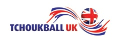 Ever heard of Tchoukball? It's a relatively new sport where players throw or 'shoot' the ball at a frame, so that it rebounds and lands over the line of the D in the court. The opposition's job is to catch the ball to prevent their opponents scoring and then shoot it themselves. Take a look at Tchoukball UK's introductory video - terrific!
