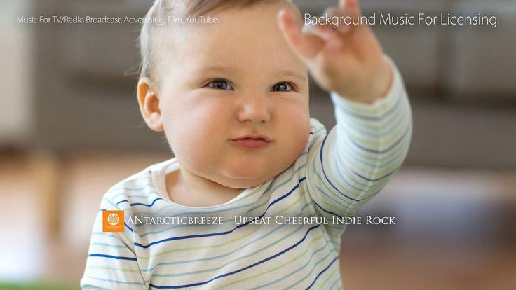 ANtarcticbreeze - Upbeat Cheerful Indie Rock | Background Music | Upbeatsong.com #vimeo #music  https://vimeo.com/238213233