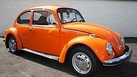 Modified VW Beetle 1969