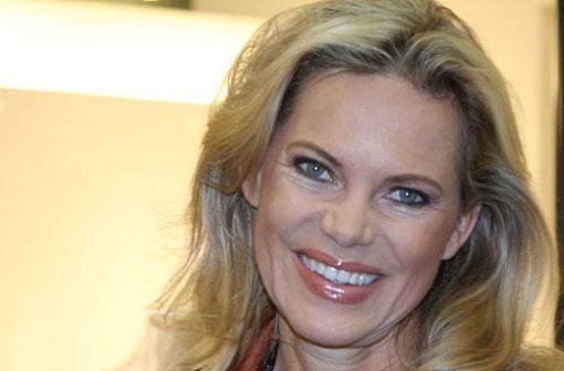 """Nina Ruge: """"Wissen ist Macht über den Darmkrebs"""""""