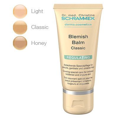 Natural alternative to thick foundation that beats blemishes! #juvessentialsBlemish Balm - A reliable treatment concealer for irritated, red, blemished skin with enlarged pores, pigmentation problems and rosacea. Its soothing, antimicrobial properties alleviate redness and irritation and promote a return to normal skin function. It also enhances quicker skin regeneration after peels and laser treatments. Excellent for use as make-up base or foundation or to mix directly with your daily…