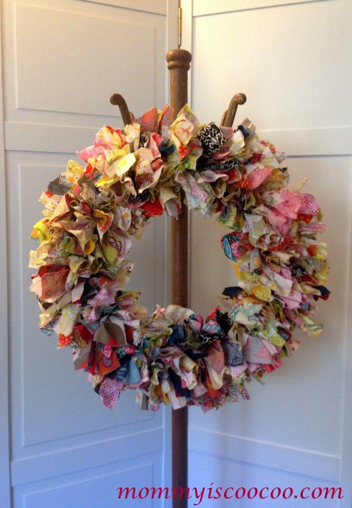 35+ Small, DIY Handmade Gift Ideas For You | Diy wreath ...