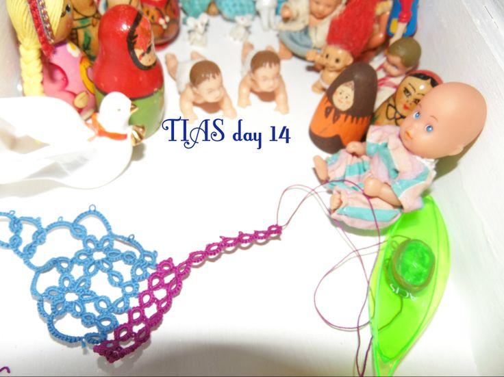 TIAS day 14!