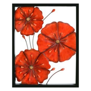 Find this Pin and more on Shopping for Wall Art D cor at Kohls by  ajvanderlee. 35 best Decor images on Pinterest   Metal walls  Wall flowers and Home