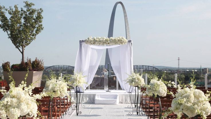 17 Best Images About Four Seasons St Louis Wedding On Pinterest