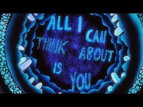 """Coldplay - """"All I Can Think About Is You"""""""