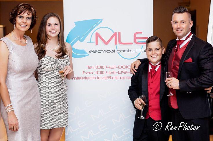 MLE Electrical awards ceremony – Romaen Tiffin | Photographer | Benoni | East Rand | Johannesburg