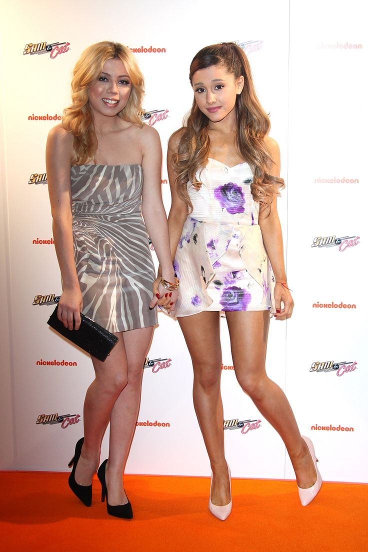 Sam And Cat Bs