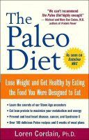 Paleolithic Diet Food List - Foods Allowed on Paleo Diet NeanderThin Cave Man Diet