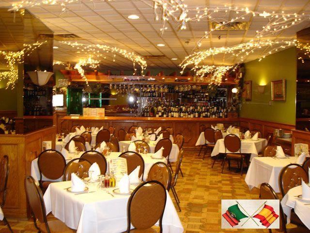 Iberia Peninsula Restaurant in Newark, NJ-- Hands down best seafood in Jersey!