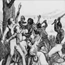 The Cherokee Indians were one of the largest tribes that held Africans as chattel slaves out of five other civilized tribes. By the early 1860s, the Cherokees had as many as 4,600 African slaves. The CherokeesThe Cherokee Indians were one of the largest tribes that held Africans as chattel slaves out of five other civilized tribes. By the early 1860s, the Cherokees had as many as 4,600 African slaves. The Cherokees depended on the slaves to help bridge a gap between them and the European…