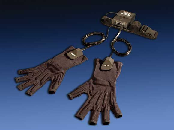 5DT Virtual Reality Data Gloves