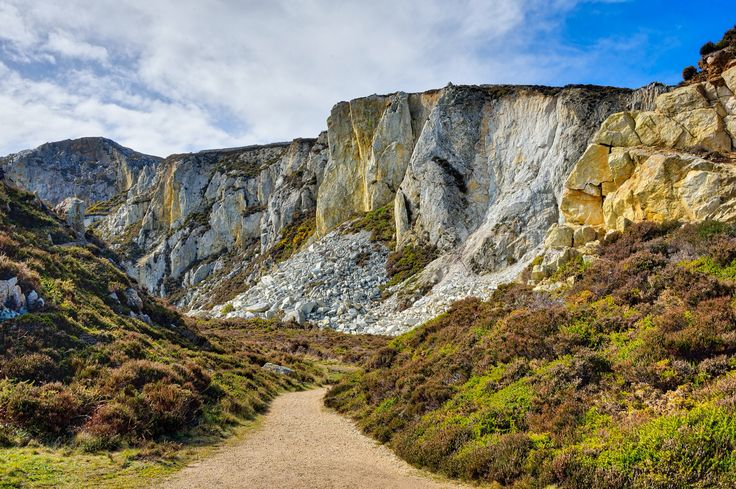 Holyhead Mountain http://Anglesey.digital
