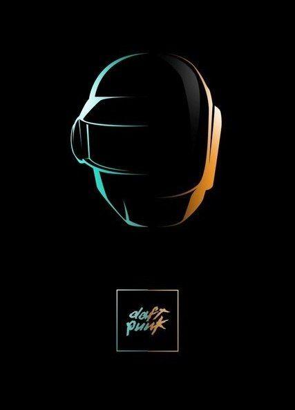Daft Punk - minimalism