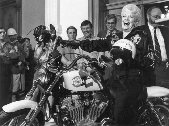 Former Texas Governor Ann Richards, a Democrat, was never one to mince words. Join us as we enjoy some of her best ever quips.