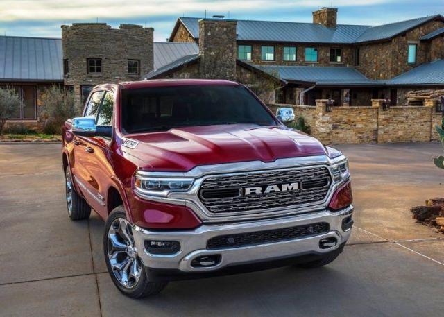 2020 Ram 1500 Diesel Specs Towing Capacity With Images Ram Trucks Pickup Trucks Dodge Ram