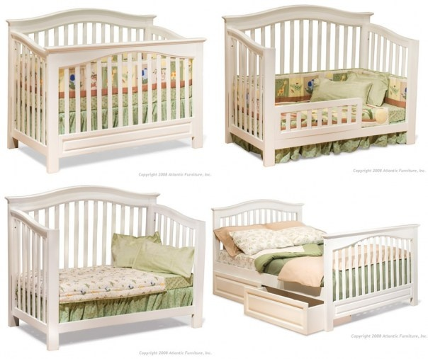 12 best cribs images on pinterest | convertible crib, babies