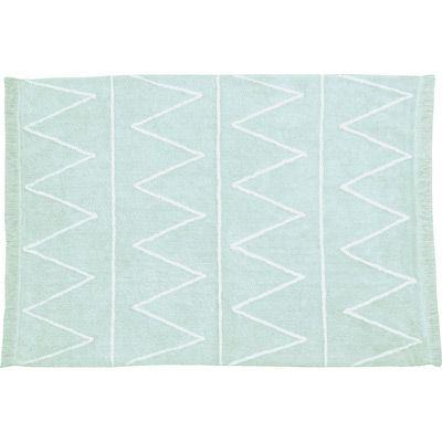 Un joli tapis amusant, élégant et pratique qui se combinera parfaitement avec votre sol.