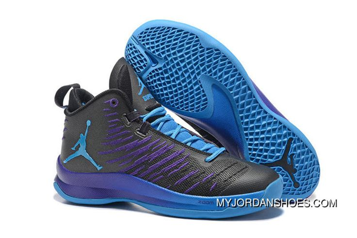 http://www.myjordanshoes.com/discount-real-jordan-superfly-5-black-purple-blue-for-sale.html DISCOUNT REAL JORDAN SUPER.FLY 5 BLACK PURPLE BLUE FOR SALE Only $69.27 , Free Shipping!
