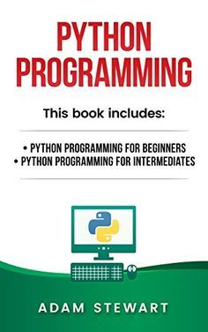 The 25 best python programming ideas on pinterest programming python programming for beginners pdf download e book fandeluxe Image collections