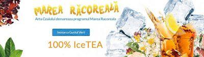 graceland: Te invit la un Ice Tea!  Intr-o vara caniculara, c...