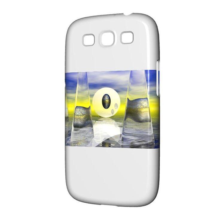 Digitale Kunst  - Samsung Galaxy S3 Premium Case