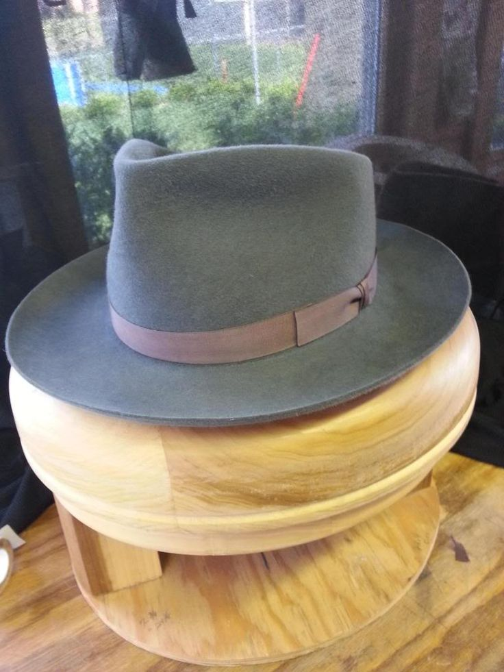 45 best Vintage and Modern Mens Fedora hats images on Pinterest | Retail, Retail merchandising ...