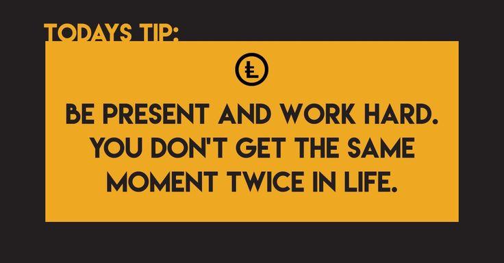 Не позволяйте важным моментам в жизни пронестись мимо!